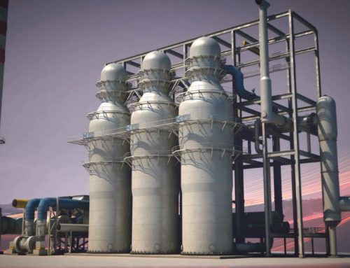 Презентационный видеоролик о воздухонагревателях конструкции Калугина
